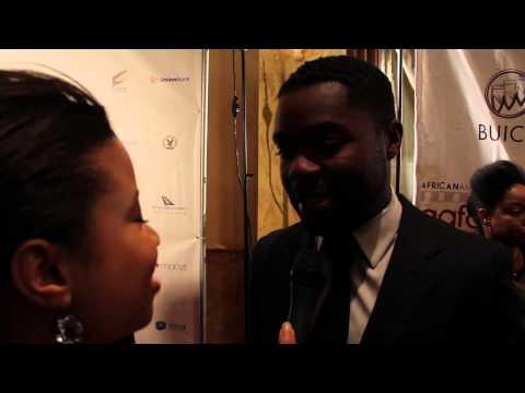 David Oyelowo Talks Nina Simone Vs. Zoe Saldana Controversy & Mike Epps As Richard Pryor