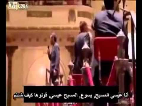 رجل مسلم يدعو ملكة هولندا للإسلام انظر ماذا حصل مترجم