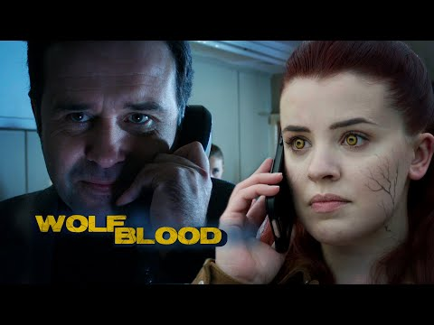 The War with the Humans | Season 5 Short Episode 9 | Wolfblood