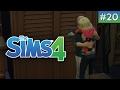 foto Sims 4 - PRIA TERTAMPAN !! - Momen Lucu Sims #20