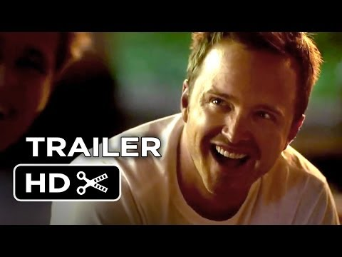 paul trailer 2 - Subscribe to TRAILERS: http://bit.ly/sxaw6h Subscribe to COMING SOON: http://bit.ly/H2vZUn Like us on FACEBOOK: http://goo.gl/dHs73 Need For Speed Official T...