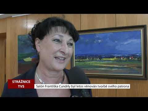 TVS: Týden na Slovácku 25. 10. 2018