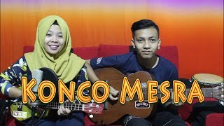 Video Konco Mesra (Cipt. Husein Albana) Cover by Ferachocolatos ft. Gilang MP3, 3GP, MP4, WEBM, AVI, FLV Maret 2018