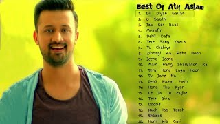 Video Top 20 Songs Of Atif Aslam | Best Of Atif Aslam | Jukebox 2018 MP3, 3GP, MP4, WEBM, AVI, FLV Oktober 2018