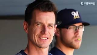 Brewers start two pitchers, but the Dodgers have Kershaw