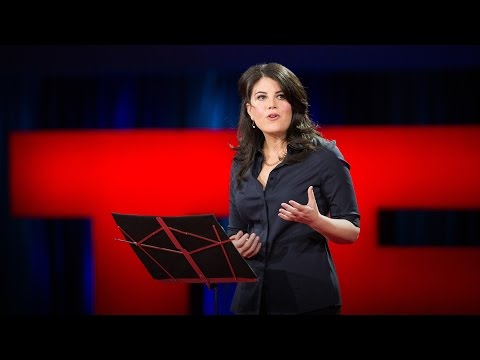 Ted Talks: Monica Lewinsky, The Price of Shame