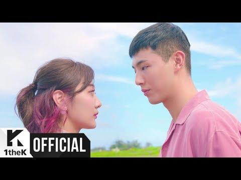 [MV] BOL4(볼빨간사춘기) _ Wind(바람사람) - Thời lượng: 4:40.