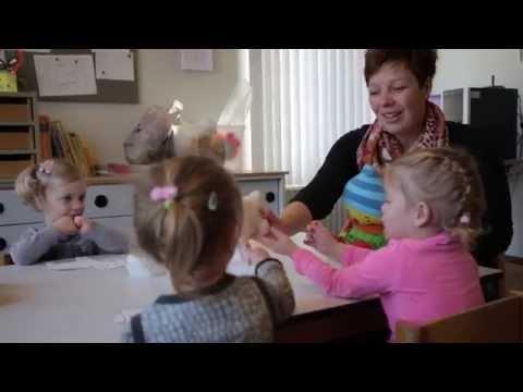 Kindercentrum De Kindersofa: Promo