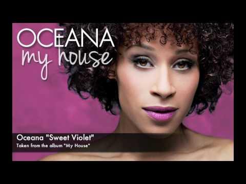 Tekst piosenki Oceana - Sweet Violet po polsku