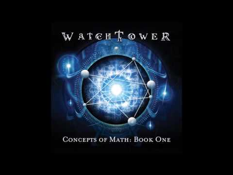 Watchtower - Concepts Of Math: Book One (Full EP 2016) (видео)