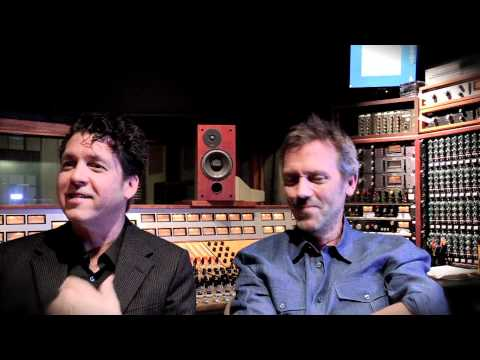 Hugh Laurie - After You've Gone (Story Behind the Song)