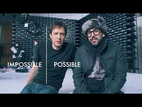 OK Go - Obsession BTS - Shooting