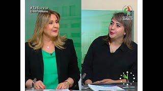 Live programme Canal Algérie 10-06-2021