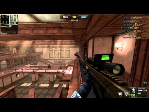 Piercing Shot | Train | Mass Kill (Point Blank) By.FH|`Review