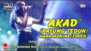 Download Lagu AKAD (payung teduh) ~ Hana Monina Cover ~ Om Duta Nirwana Music Mp3