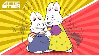 Download Lagu MAX AND RUBY THEME SONG REMIX [PROD. BY ATTIC STEIN] Mp3