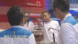 Video EP06 PART 5 - Hell's Kitchen Indonesia MP3, 3GP, MP4, WEBM, AVI, FLV Mei 2019