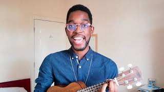 Tori Kelly - Change Your Mind (Cover by René Kasonga)