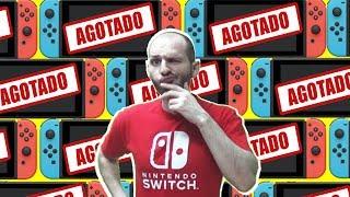 TWITTER: https://twitter.com/saselandia?lang=es Vamos ya con las noticias de la semana en donde Nintendo anuncia que habrá problemas de stock de Nintendo Swi...