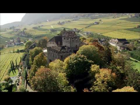 Bolzano e d'intorni, Alto Adige