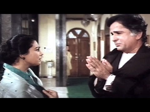 Video Anjana Mumtaz, Mandakini, Shashi Kapoor, Hum To Chale Pardes - Scene 5/10 download in MP3, 3GP, MP4, WEBM, AVI, FLV January 2017