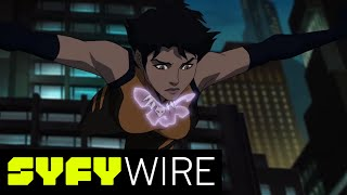 Nonton Exclusive Preview: Vixen the Movie | SYFY WIRE Film Subtitle Indonesia Streaming Movie Download