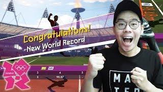 Video MANTEPDAH BIKIN REKOR DUNIA BARU !! - London 2012 Olympic Game Indonesia #3 MP3, 3GP, MP4, WEBM, AVI, FLV September 2018