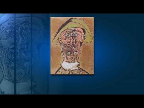 Ρουμανία: Φάρσα η είδηση ότι βρέθηκε κλεμμένος πίνακας του Πικάσο…
