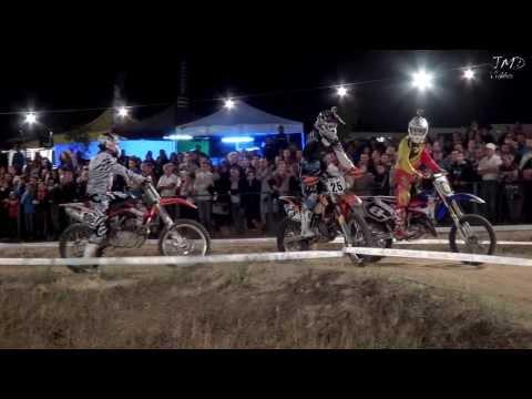 Finale motocross Parthenay 2013