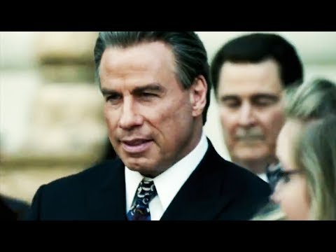 Gotti Trailer 2017 John Travolta Movie - Official