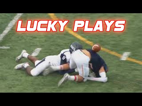 Luckiest Plays in Sports History | Part 2 - Thời lượng: 10 phút.