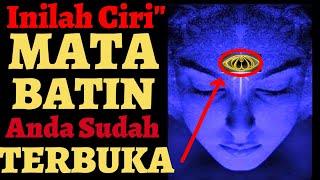 """Video Inilah Ciri"""" MATA BATIN anda SUDAH TERBUKA. MP3, 3GP, MP4, WEBM, AVI, FLV Januari 2019"""