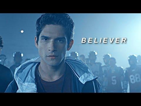 Teen Wolf | Believer (6x11)