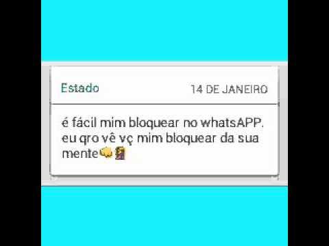 Status legais - Melhor status para o whatsapp