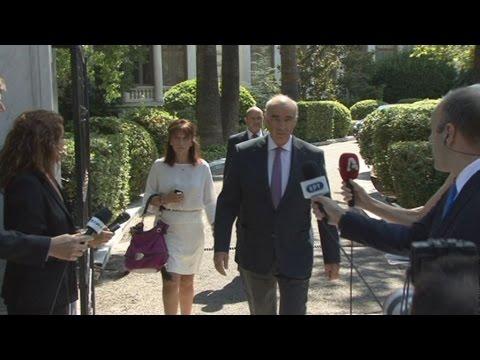 Ε.Μεϊμαράκης : «Οι εκλογές θα μας πάνε πολύ πίσω»