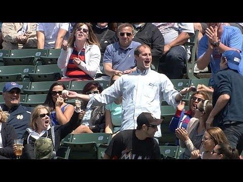 這2個男人這樣幹,全場掌聲叫好