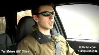 2011 Ford Escape Test Drive