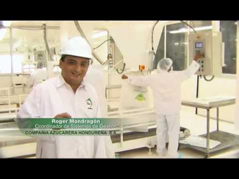 RSE Industria azucarera en Honduras