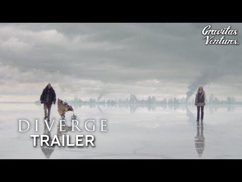 Diverge | Sci-Fi | Trailer