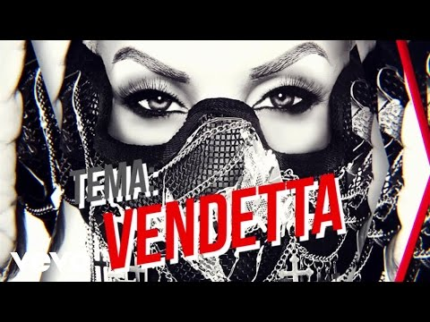 Vendetta (Lyric Video)