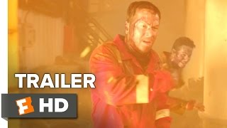 Nonton Deepwater Horizon Official Trailer #1 (2016) - Mark Wahlberg, Kate Hudson Movie HD Film Subtitle Indonesia Streaming Movie Download