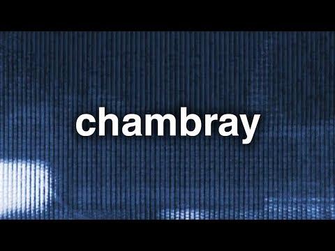 Chambray - Pim Dive