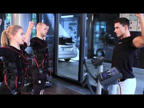 Bodystreet EMS-Personal-Training
