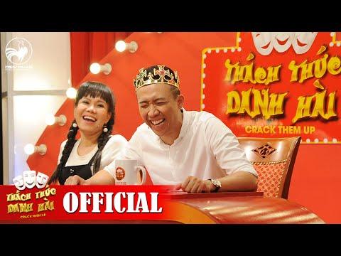 Thách Thức Danh Hài 2015 mùa 2 - Tập 5 Full - 29/11/2015