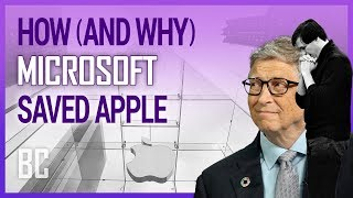 Video How Microsoft Saved Apple (And Why They Did It) MP3, 3GP, MP4, WEBM, AVI, FLV Agustus 2019