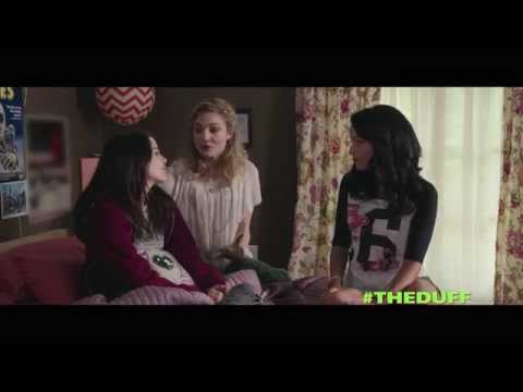 The DUFF - Jess And Casey - HD