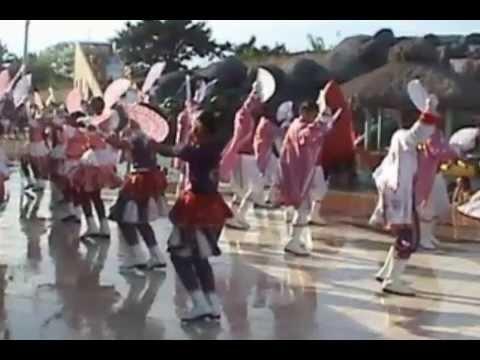 BittencourtE-Peri Mirim minha terra é um amor-Dança Cetro de portugal