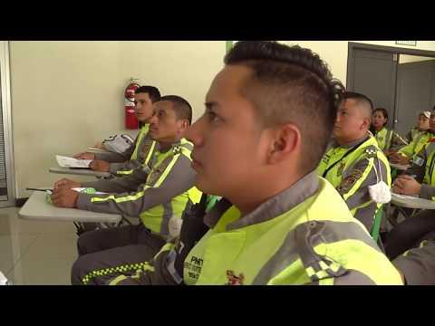 PMT: La fuerza laboral reguladora del tránsito más grande