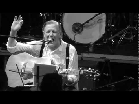 I uploaded some videos of Michael Gira acoustic @Roadburnfest / @Patronaat013 #roadburn + a lot of conversation i'm afraid