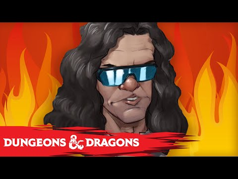 WIZARDS OF THE ROAST - Funhaus Dungeons and Dragons Part 5
